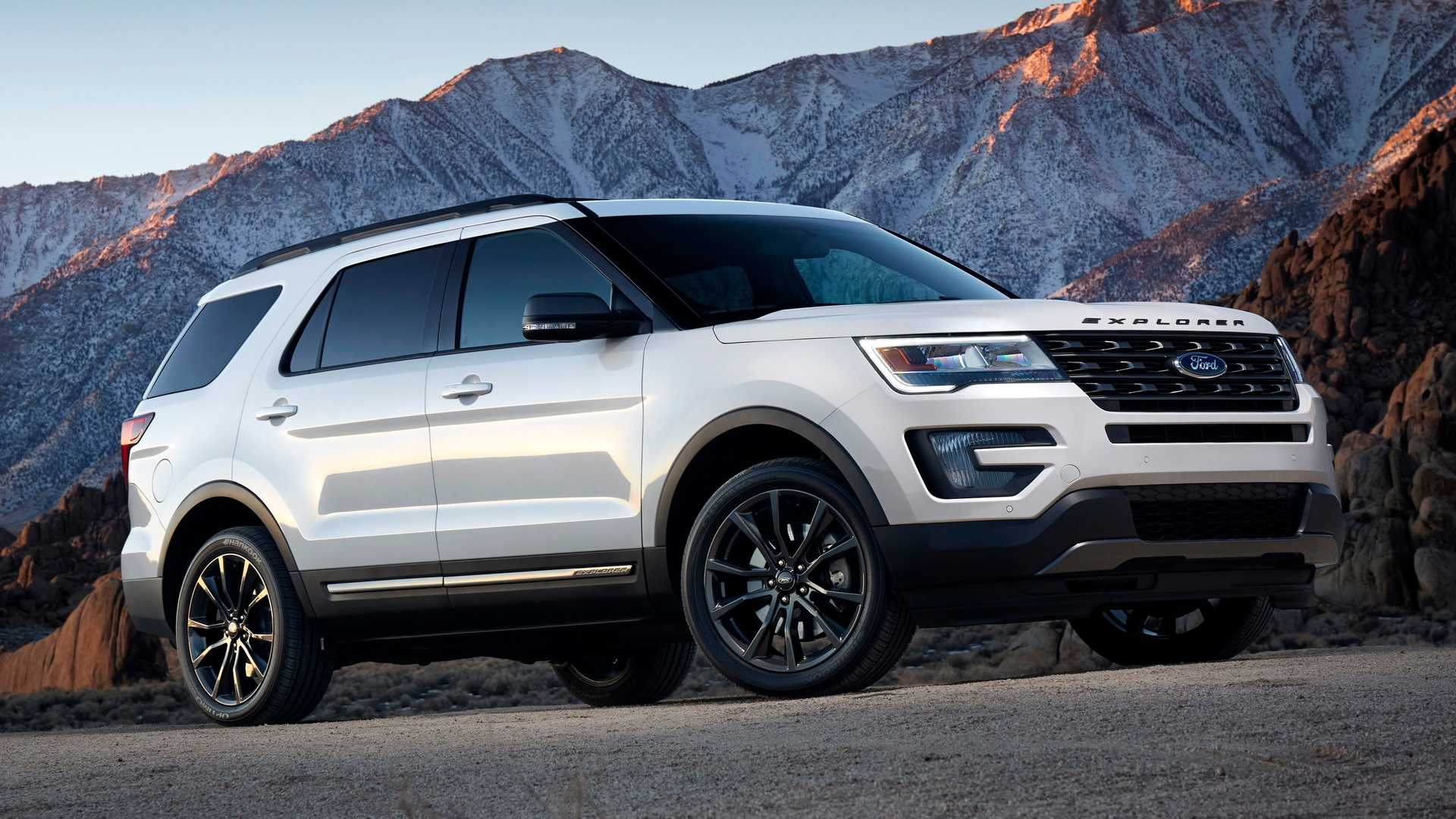 57 Best 2019 Ford Explorer Sports Overview
