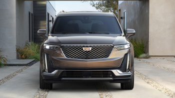 57 Best When Is The 2020 Cadillac Escalade Coming Out Picture