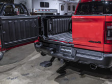 57 New Dodge Truck Tailgate 2020 Redesign