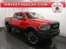 58 A 2019 Dodge Power Wagon New Model and Performance