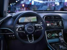 58 All New 2019 Jaguar Xe Release Date and Concept