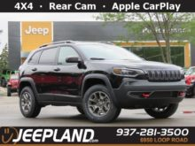 58 Best Jeep Cherokee Trailhawk 2020 Price and Release date