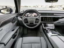 58 New 2020 Audi A8 Specs and Review