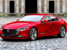 58 The Best All New Mazda 6 2020 Performance