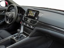 59 The Best Honda Accord 2020 Interior Price and Release date