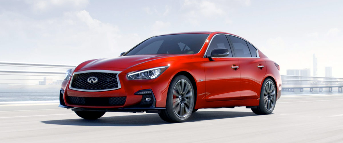 59 The Best Whats New For Infiniti In 2020 Price and Release date