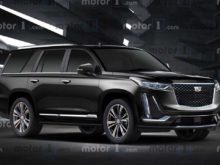 59 The When Is The 2020 Cadillac Escalade Coming Out Redesign