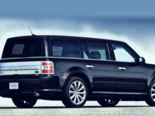60 All New 2020 Ford Flex Exterior and Interior