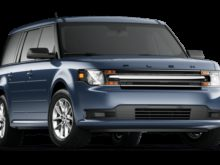 60 All New 2020 Ford Flex Ratings
