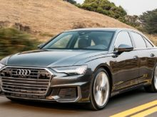 61 A 2019 Audi A6 Comes Redesign and Concept
