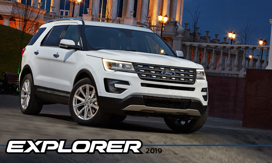 61 Best 2019 Ford Explorer Sports History