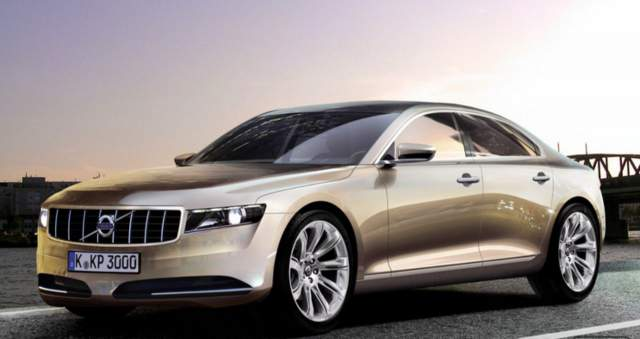 61 New 2019 Volvo S80 Review And Release Date