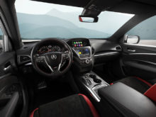 61 New Acura Mdx 2020 Changes Concept and Review