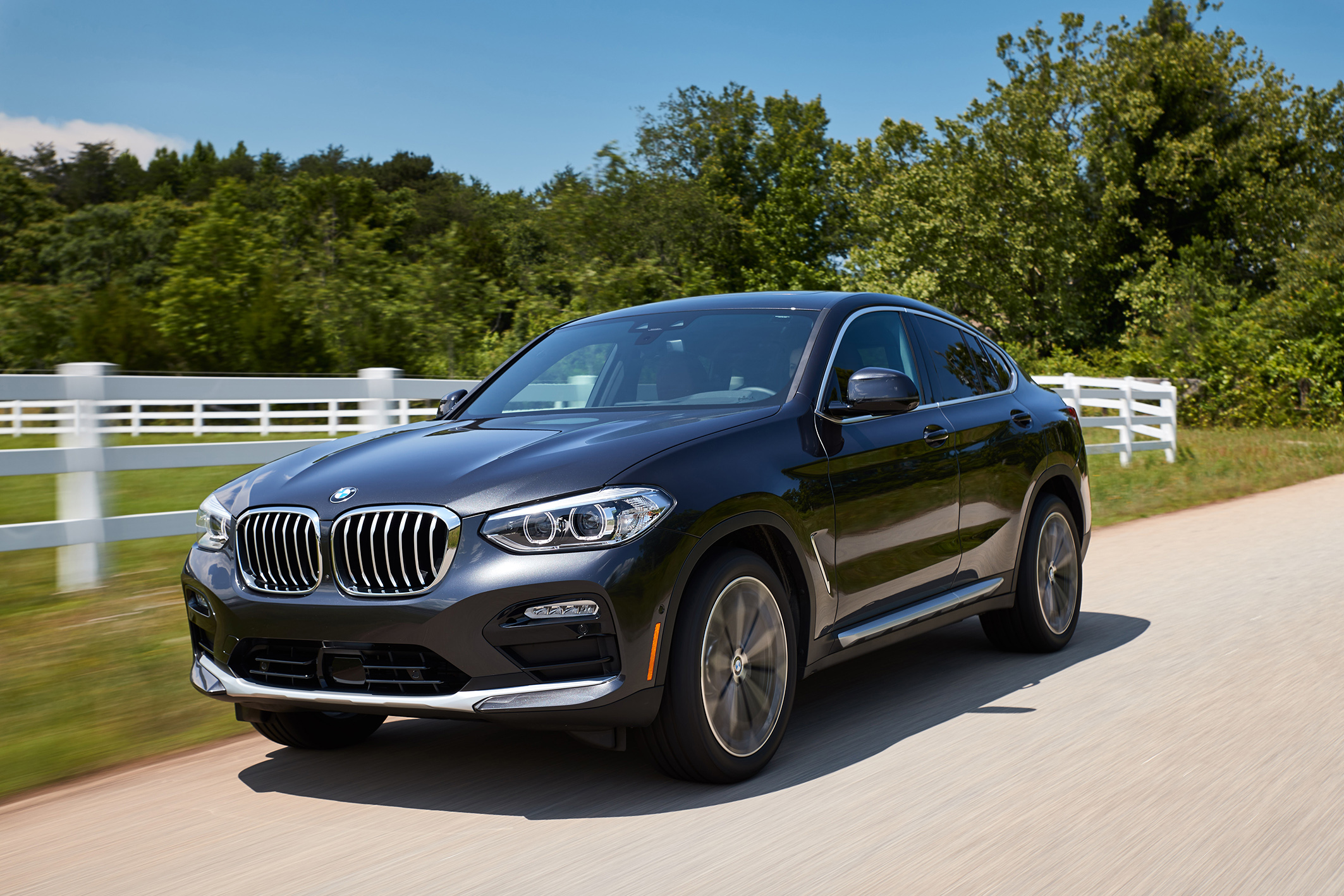 61 The 2019 Bmw X4 Price And Release Date
