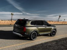 62 A When Does The 2020 Kia Telluride Come Out Style