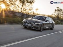 62 New 2019 Audi A6 Comes History