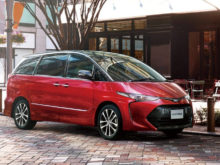 63 All New 2020 Toyota Estima New Model and Performance