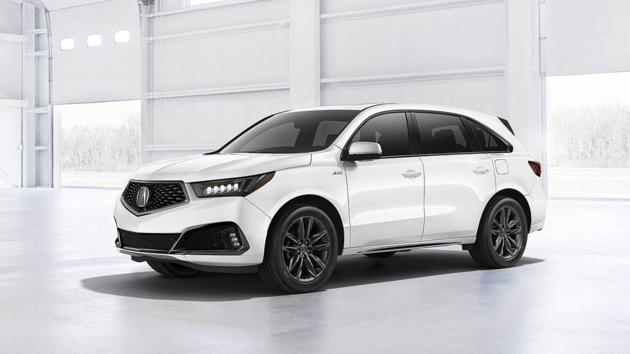 63 New Acura Mdx 2020 Changes Pricing