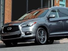 63 New Whats New For Infiniti In 2020 Price and Review