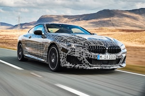 64 A 2019 Bmw 6 New Concept