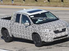 64 The 2020 Toyota Hilux Spy Shots Price and Release date