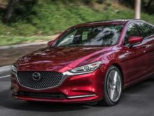 64 The All New Mazda 6 2020 Pricing