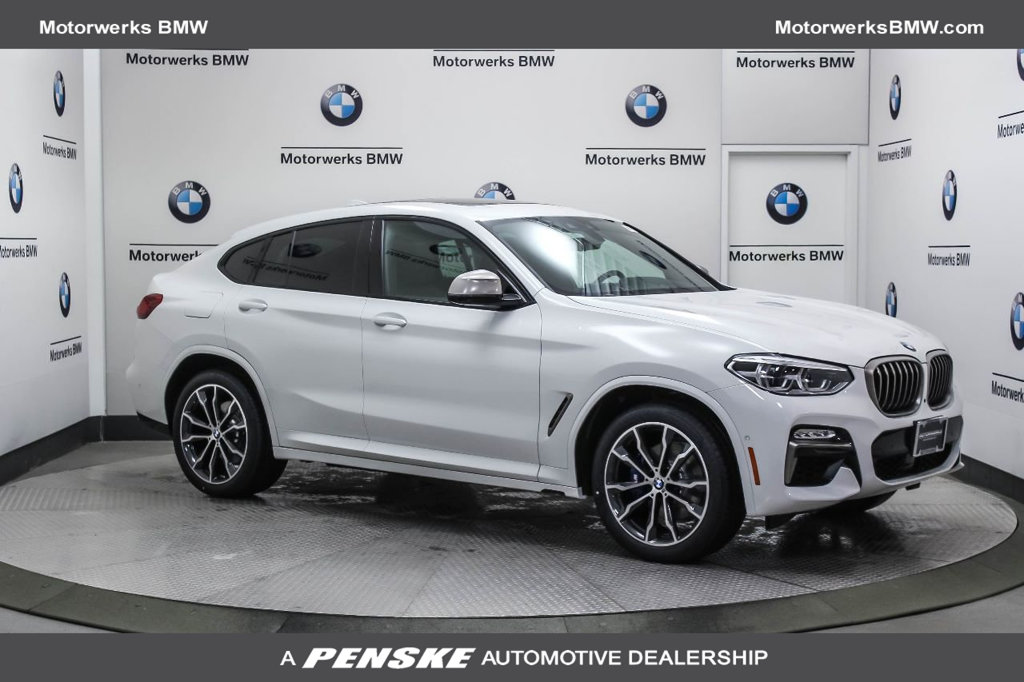 64 The Best 2019 Bmw X4 Price And Review