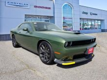 65 A 2019 Dodge Challenger Gt Price and Review