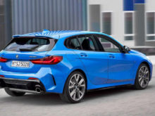 65 A New 2019 Bmw 1 Series Concept