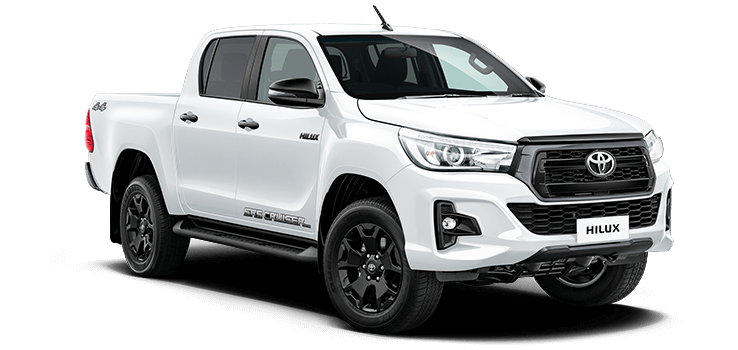 65 All New 2019 Toyota Hilux Rumors