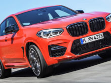65 New 2019 Bmw X4 Redesign and Concept