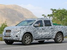 66 All New 2020 Toyota Hilux Spy Shots Review and Release date