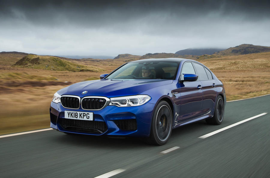 67 A 2019 Bmw M5 Get New Engine System Release Date and Concept