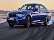 67 New 2019 Bmw M5 Get New Engine System Performance