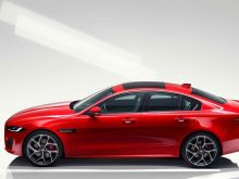 68 All New 2019 Jaguar Xe Price and Release date