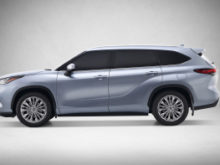 69 The Best 2020 Toyota Highlander Release Date Redesign and Concept