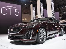 Cadillac Super Cruise 2020 2