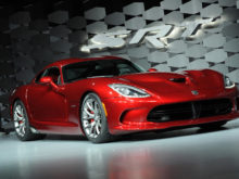 70 The Dodge Viper Concept 2020 Interior
