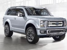 70 The Price Of 2020 Ford Bronco Review and Release date