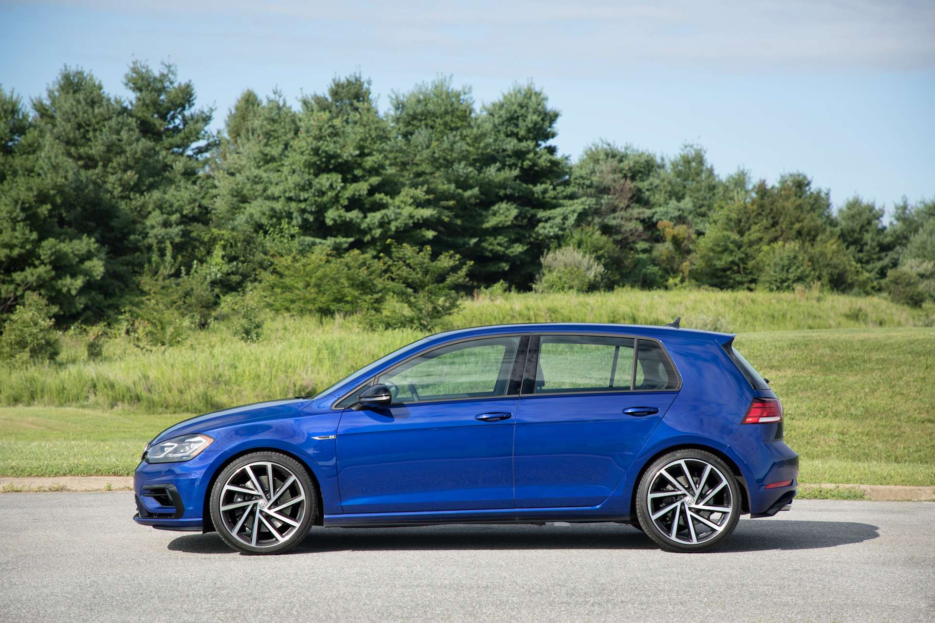 71 The Best 2019 Vw Golf R Usa Release Date