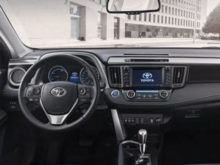 72 All New New Toyota Quantum 2020 Interior Picture