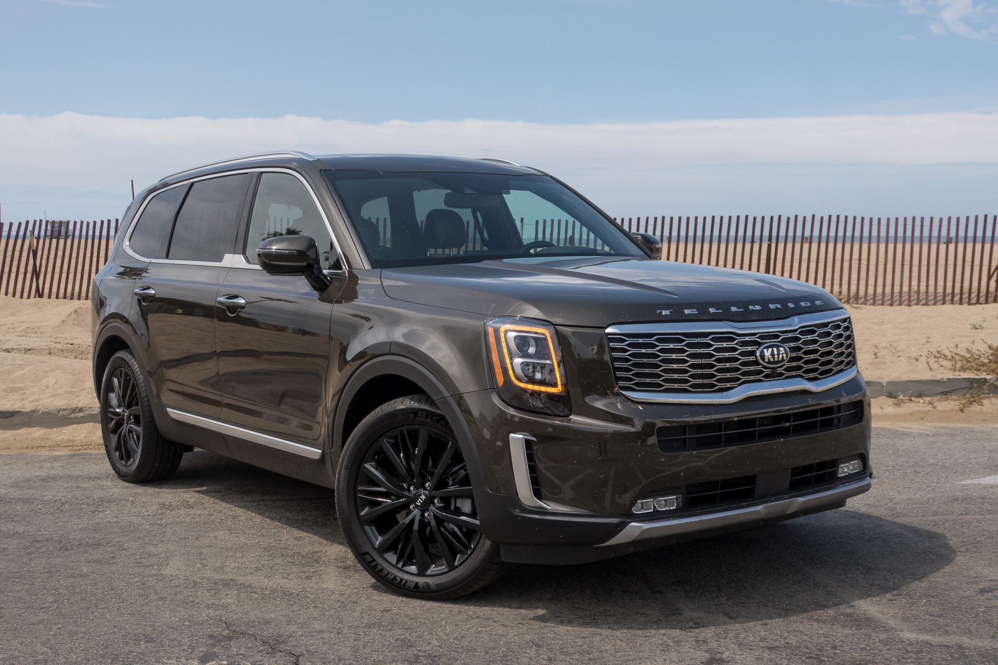 72 All New When Does The 2020 Kia Telluride Come Out Price