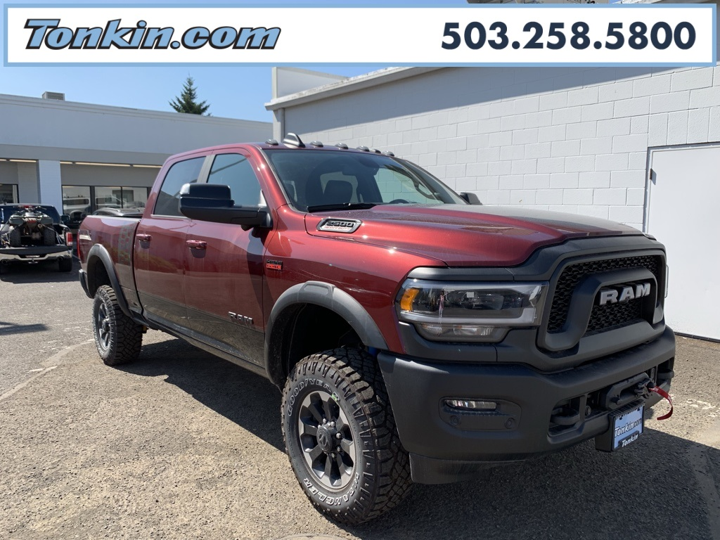 72 The Best 2019 Dodge Power Wagon Price And Review