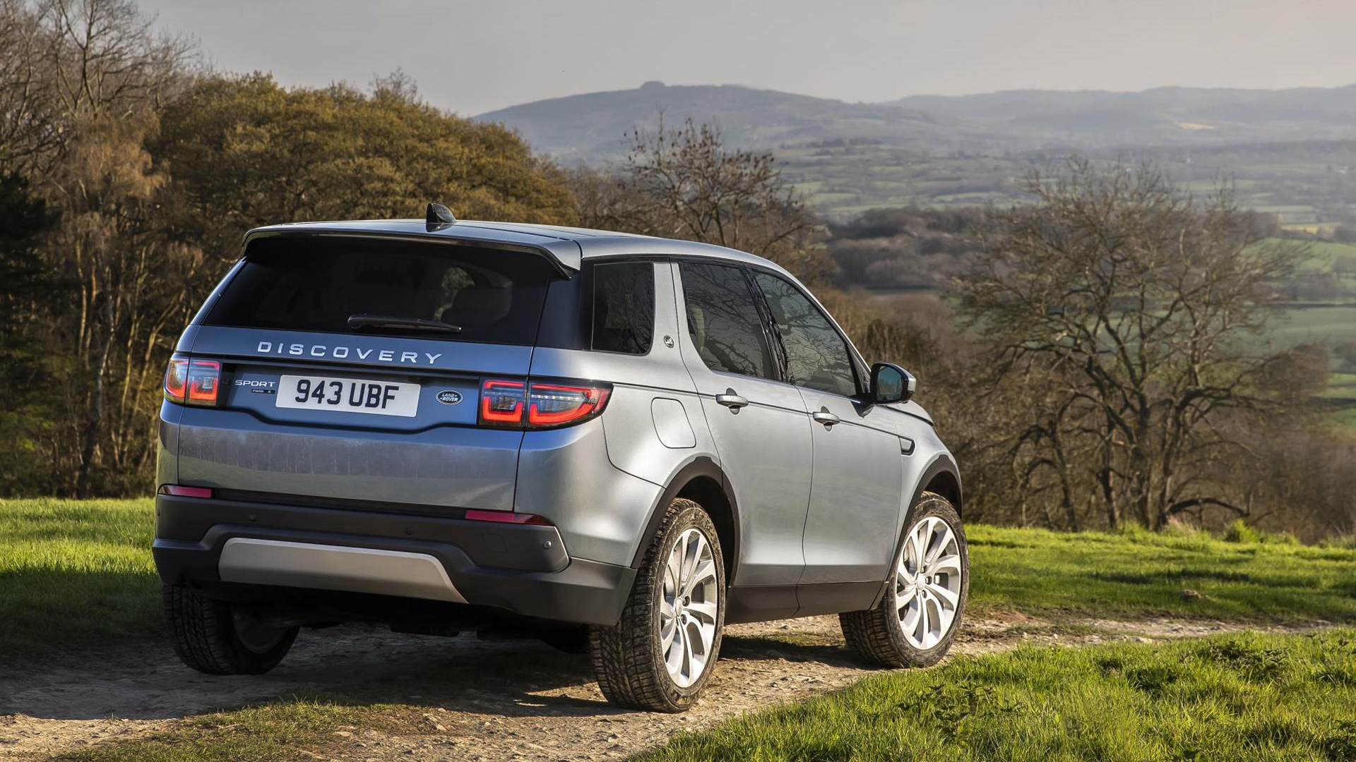 72 The Best 2020 Land Rover Discovery Pictures