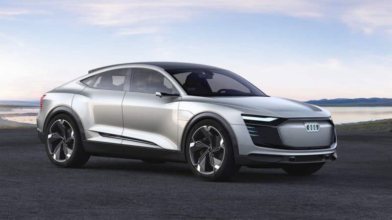 72 The Best Audi New Models 2020 Redesign And Concept