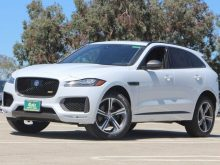 73 A 2020 Jaguar Suv Pictures