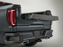 73 A Dodge Truck Tailgate 2020 Release Date and Concept