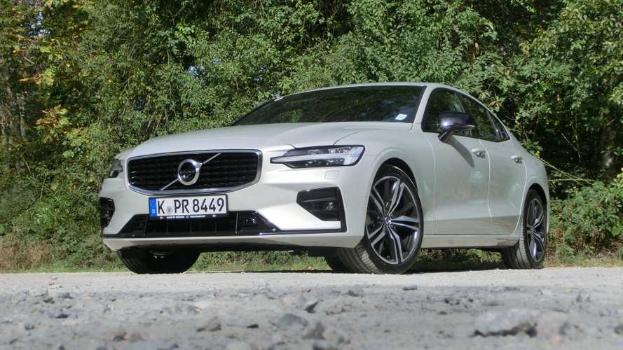 73 A Volvo S60 2019 Price Design And Review