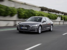 73 Best 2020 Audi A8 New Model and Performance