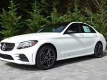 73 New 2020 Mercedes C Class Price and Review